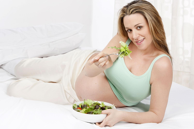 Похудеть для рождения ребенка